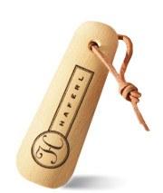 Schuhlöffel aus Holz